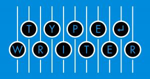Divi-Modules – Typewriter feature image